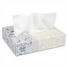 Facial Tissue, White, 50 Sheets/Box, 60 Boxes/Carton