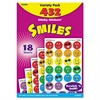 TREND Stinky Stickers Variety Pack, Smiles, 432/Pack