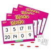 Young Learner Bingo Game, Addition