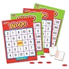 TREND Bingo Game, Multiplication and Division