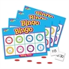 TREND Young Learner Bingo Game, Tell Time