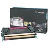 C734A2MG Toner, 6000 Page-Yield, Magenta