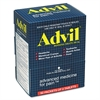 Advil Ibuprofen Tablets, Two-Packs, 50 Packs/Box