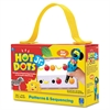 Educational Insights Hot DotsJr. Card Sets, Patterns