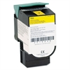 InfoPrint Solutions Company 39V2433 Extra-High-Yield Toner, 4,000 Page Yield, Yellow