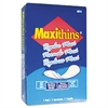 Maxithins Sanitary Pads, 100/Carton