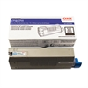 Oki 44318604 Toner, 11,000 Page-Yield, Black