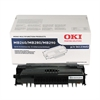 Oki 56123402 Toner, 5,500 Page Yield, Black
