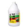 CLR PRO Calcium, Lime and Rust Remover, 128oz Bottle, 4/Carton
