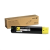 Xerox 106R01509 High-Yield Toner, 12000 Page-Yield, Yellow
