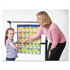 Carson-Dellosa Publishing Classroom Management Chart, 30 Student Name Pockets, Title Pocket, 24 x 27