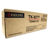 TK827Y Toner, 7,000 Page-Yield, Yellow