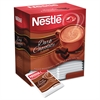 Nestlé Hot Cocoa Mix, Dark Chocolate, 0.71 oz, 50/Box