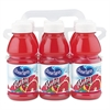 Red Ruby Grapefruit Juice, 10oz Bottle, 6/Pack