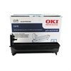 Oki 44315103 Drum, 20,000 Page-Yield, Cyan