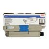 Oki 44469802 Toner, 5,500 Page-Yield, Black