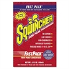 Fast Pack Drink Package, Fruit Punch, .6oz Packet, 200/Carton