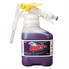 Super-Concentrated Ammonia-D Glass Cleaner RTD, 50.7oz Bottle