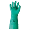 Sol-Vex Nitrile Gloves, Size 10, 12 Pair/Pack