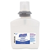 PURELL Advanced Instant Hand Sanitizer Foam, 1000mL Refill, 2/Carton