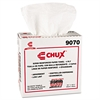 Chux General Purpose Wipers, DRC, 9 1/2 x 16 1/2, White, 900/Carton