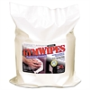 Gym Wipes Refill, 6 x 8, Unscented, 700/Pack, 4 Packs/Carton