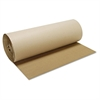 "Singleface B-Flute Corrugated Kraft, 48"" x 250ft"