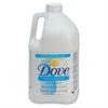 Dove Moisturizing Gentle Hand Cleaner, 1 Gallon