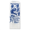Necessities Feminine Hygiene Convenience Disposal Bag, 3 x 2 x 8, White, 500/CS