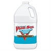 Bulk Disinfectant Washroom Cleaner, 1 gal Bottle, 4/Carton
