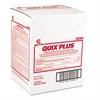 Chix Quix Plus Disinfecting Towels, 13 1/2 x 20, Pink, 72/Carton