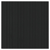 Ribbed Vinyl Anti-Fatigue Mat, 36 x 60, Black