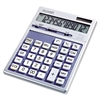 Sharp EL2139HB Portable Executive Desktop/Handheld Calculator, 12-Digit LCD