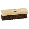 "Boardwalk Deck Brush Head, 10"" Wide, Palmyra Bristles"