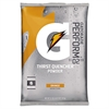 Gatorade Original Powdered Drink Mix, Orange, 51oz Packets, 14/Carton