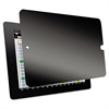 Kantek Secure-View Four-Way Privacy Filter for iPad 2, 3rd Gen, Black