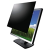 "Kantek Secure View LCD Privacy Filter For 24"" Widescreen, 16.9 Aspect Ratio"