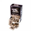 Unrefined Sugar Made From Sugar Cane, 200 Packets/Box, 2 Boxes/Carton