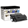 Responsible Remanufactured Q1339A (39A) Toner, Black