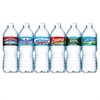 Waters Bottled Natural Spring Water, .5L, Bottles, 24/Carton