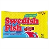 Swedish Fish Candy, Original Flavor, Red, 14 oz Dispenser Box