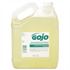 GOJO Antimicrobial Lotion Soap, 1gal, 4/Carton