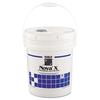Franklin Cleaning Technology Nova X Extraordinary UHS Star-Shine Floor Finish, 5gal Pail