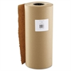 Kraft Paper, 18 in x 900 ft, Brown