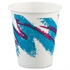Jazz Paper Hot Cups, 6oz, Polycoated, 50/Bag, 20 Bags/Carton