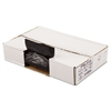 Penny Lane Linear Low Density Can Liners, 1.5 mil, 24 x 32, Black, 150/Carton