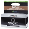 14L0174 (200XL) High-Yield Ink, Black