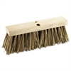 "Street Broom Head, 16"" Wide, Palmyra Bristles"