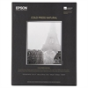 Epson Cold Press Natural Fine Art Paper, 8-1/2 x 11, 25 Sheets