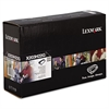 X203H22G Photoconductor Kit, 25,000 Page Yield, Black